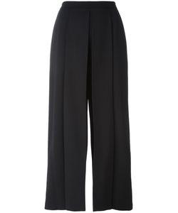 Alexander Wang | Cropped Tailored Trousers 4 Polyester/Spandex/Elastane/Virgin Wool
