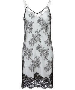 Alyx | Lace Overlay Slip Dress Xs