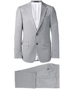 Z Zegna | Two-Piece Formal Suit 48 Wool/Cupro
