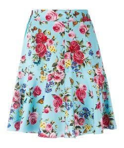 Dolce & Gabbana | Print Skirt