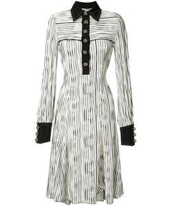 Prabal Gurung | Longsleeved Polo Dress Size 6