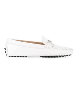 Tod's | Classic Bit Loafers