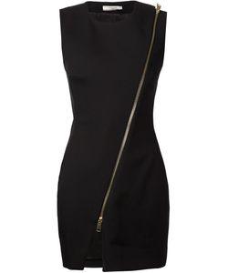 Bouchra Jarrar | Front Zip Fitted Dress