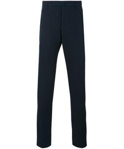 Incotex | Straight-Leg Trousers 46