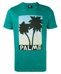 PS Paul Smith | Palm Tree Print T-Shirt