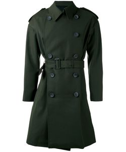 The Reracs | Classic Trenchcoat