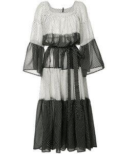 Lisa Marie Fernandez | Stripe Panel Dress