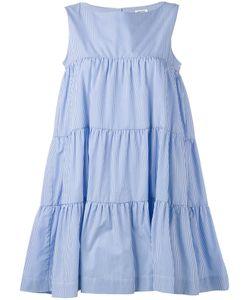 P.A.R.O.S.H. | P.A.R.O.S.H. Tiered Mini Dress Size Medium