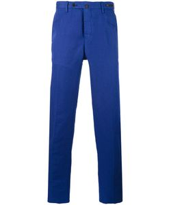Pt01 | Slim-Fit Trousers Men 50