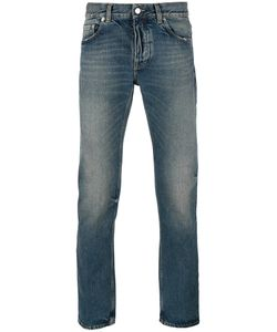 Harmony Paris | Faded Straight Jeans Size 34