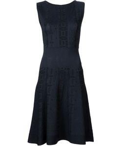 Maison Ullens | Textured Sleeveless Dress