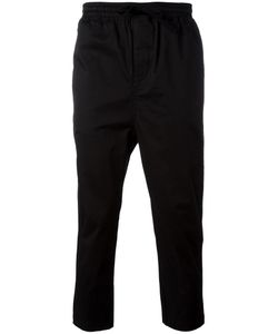 Stampd | Cropped Pants Size Large