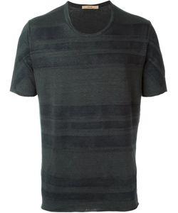 Nuur | Striped T-Shirt