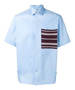 Oamc | Patch Pocket Shirt Size Small