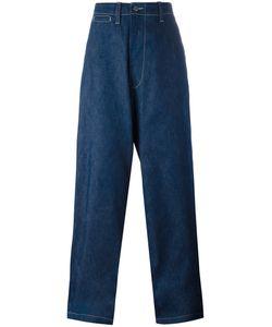 E. Tautz | Field Wide Leg Jeans 38