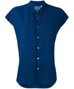 Blue Blue Japan | Short Sleeve Shirt