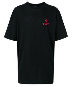 Marcelo Burlon County Of Milan | Number Print T-Shirt
