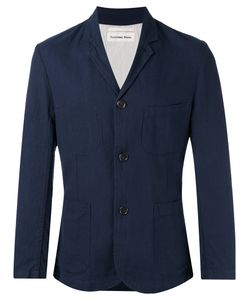 Universal Works | Single Breasted Coat