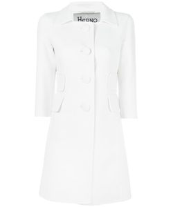 Herno | Buttoned Coat 46