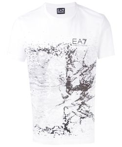 EA7 Emporio Armani | Print T-Shirt