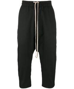 Rick Owens DRKSHDW   Drop Crotch Pants Size Medium