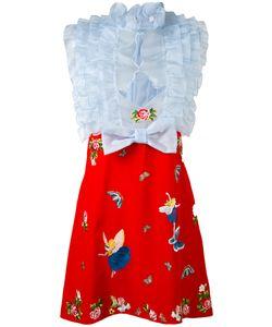 Vivetta   Quetzal Dress 40