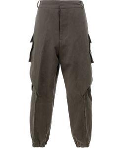 Moohong | Loose Fit Pants Men 48