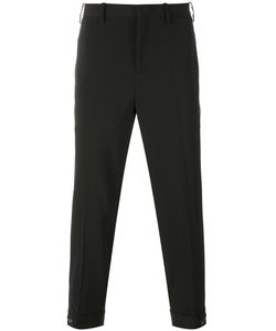 Neil Barrett | Cropped Tailored Trousers