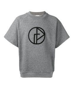Gosha Rubchinskiy   Logo Print T-Shirt Medium Cotton