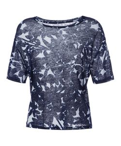 Majestic Filatures | Printed Top 4