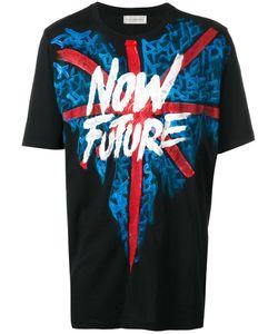 Faith Connexion   Now Future T-Shirt Size Medium