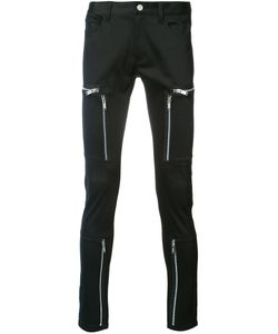 Undercover   Zip Pocket Trousers 4