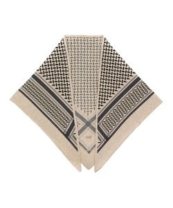 Lala Berlin | Triangle Neo Scarf Women