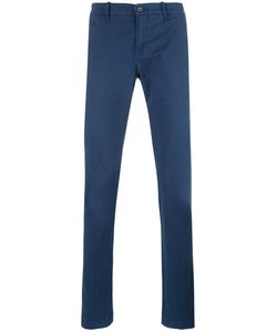 JACOB COHЁN ACADEMY | Classic Chinos 31