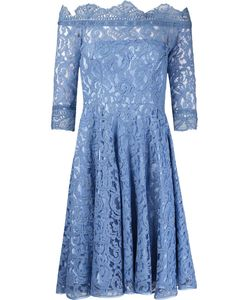 Martha Medeiros | Marescot Lace Lili Dress Size