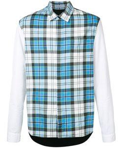 J.W.Anderson | Checked Shirt Men 48