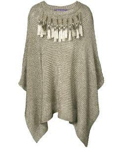 Ralph Lauren Collection | Knitted Kaftan