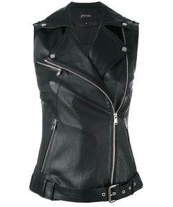 Jitrois | Sleeveless Rider Jacket