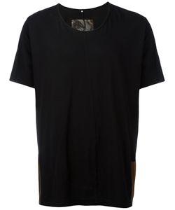 Ziggy Chen | Colour Block T-Shirt