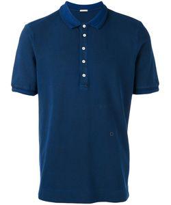 Massimo Alba | Classic Polo Shirt Size Small