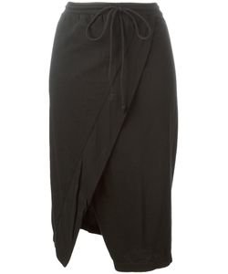 Lost And Found Rooms | Lost Found Rooms Drawstring Asymmetric Skirt Size Large
