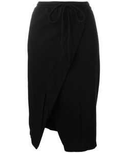 Lost And Found Rooms | Lost Found Rooms Drawstring Asymmetric Skirt