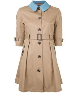 Guild Prime | Buttoned Belted Trench