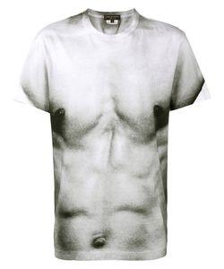Comme Des Garçons Homme Plus | Muscle Print T-Shirt