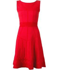 Maison Ullens | Flared Sleeveless Dress