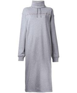 G.V.G.V.   G.V.G.V. Authentic Sweat Dress