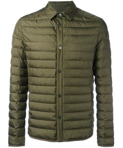 Salvatore Ferragamo | Buttoned Down Jacket 48