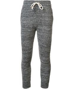John Elliott   Drawstring Track Pants Xl Polyamide/Wool