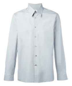 Jil Sander   Popeline Shirt 41 Cotton