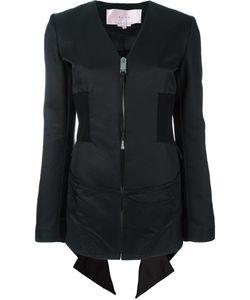 Alyx | Ruffled Back Detailing Jacket Medium